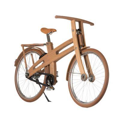 Bough Bikes - Portapacchi Posteriore