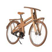 Bough Bikes - Portapacchi Anteriore/Posteriore