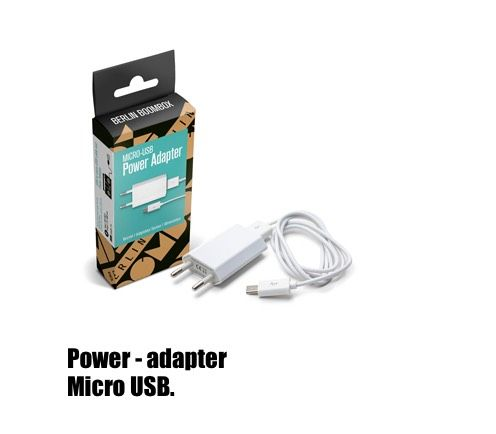 Power - adapter