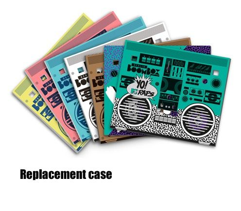 Replacement case