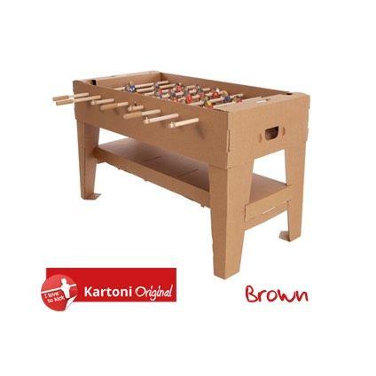 Kartoni Original BROWN