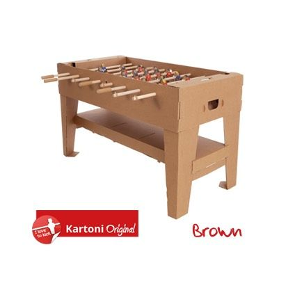 Kartoni Original BROWN